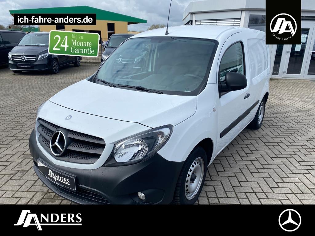 Mercedes-Benz Citan 108 KA/ L Klima*Radio*Airbag*Worker*, Jahr 2017, Diesel