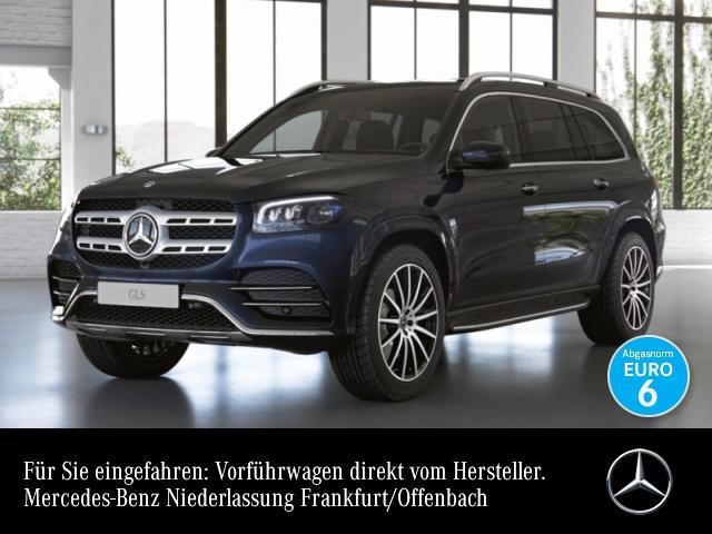 Mercedes-Benz GLS 350 d 4M AMG Fahrass WideScreen 360° Pano HUD, Jahr 2021, Diesel