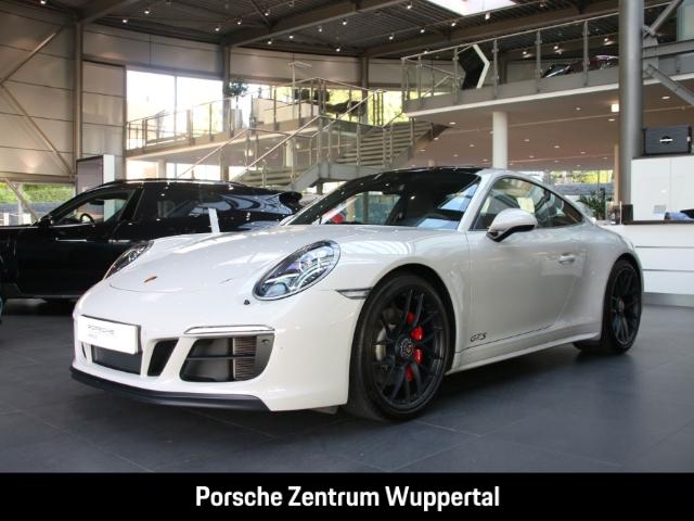 Porsche 911 991 Carrera GTS Lenkradheizung I PDK I SportabGasanlage, Jahr 2018, Benzin