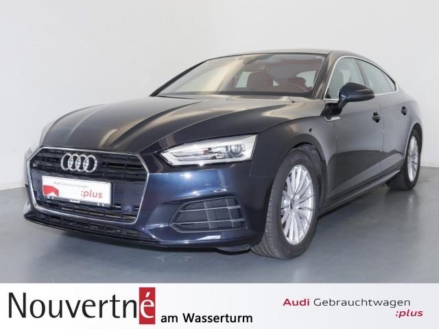 Audi A5 Sportback 2.0 TFSI NaviPlus OpenSky Leder, Jahr 2017, Benzin