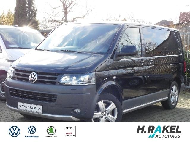 Volkswagen Multivan PanAmericana 2.0 TDI DSG *AHK*PDC*, Jahr 2013, Diesel