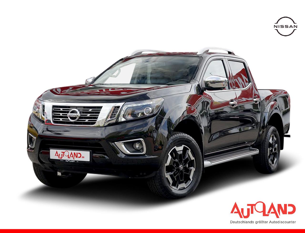 Nissan Navara, Jahr 2020, Diesel