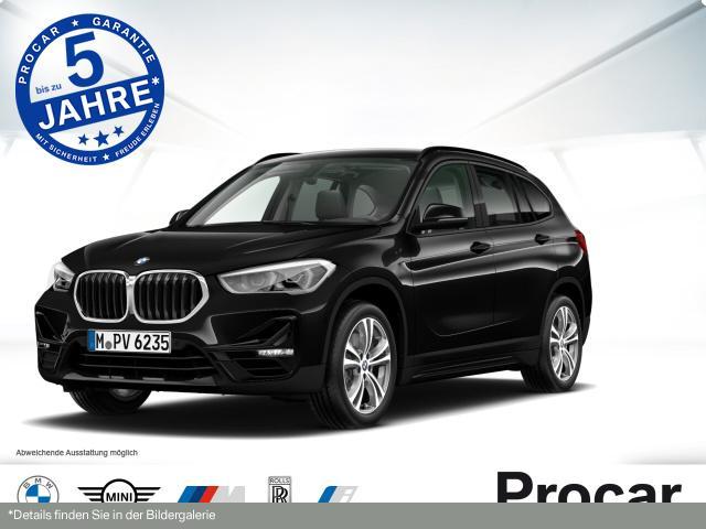 BMW X1 xDrive20i Sport Line Steptronic Sport Aut., Jahr 2019, Benzin
