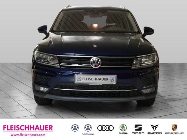 Volkswagen Tiguan Highline BMT 1.5 TSI EU6d-T, Jahr 2020, Benzin