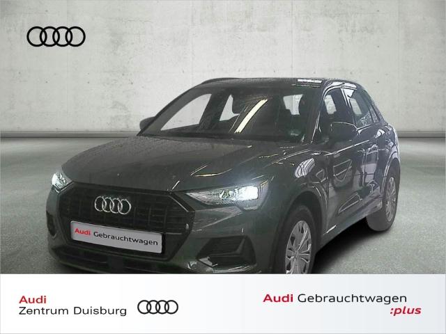 Audi Q3 35 TFSI advanced S tronic Navi+ Sitzheizung, Jahr 2020, Benzin