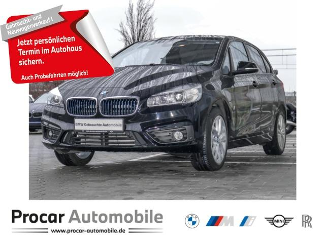 BMW 225 Active Tourer xe Active Tourer iPerformance Navi Plus HUD, Jahr 2017, Hybrid