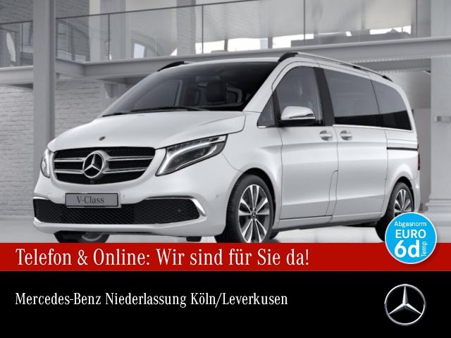 Mercedes-Benz V 250 d Avantgarde Edition Burmester Distr. COMAND, Jahr 2019, Diesel