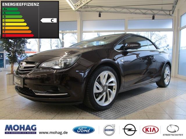 Opel Cascada Innovation 1.6l Turbo *Xenon-Sitzheizung*, Jahr 2013, Benzin