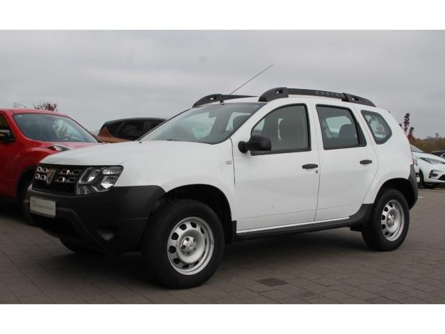Dacia Duster Ice 4x2 1.6 16V 105 Klima CD MP3 Seitenairbag mit Garantie, Jahr 2015, petrol