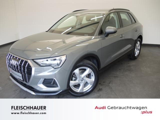 Audi Q3 35 advanced S-tronic Navi Virtual UPE 46789, Jahr 2020, Diesel