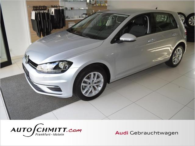 Volkswagen Golf VII 1.0 TSI Comfortline PDC Sitzheizung Klima, Jahr 2019, Benzin