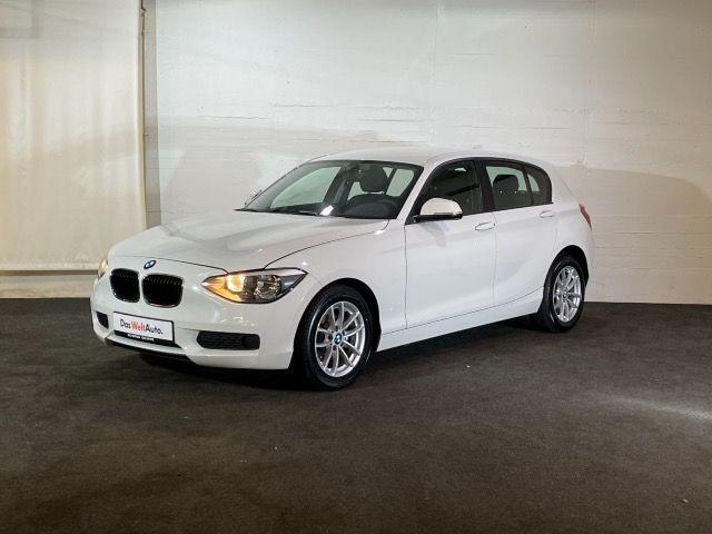 BMW 114i Advantage Plus SHZ PDC, Jahr 2013, Benzin