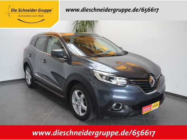 Renault Kadjar 1.2TCe130 Experience Steuerkette Neu, Jahr 2016, Benzin
