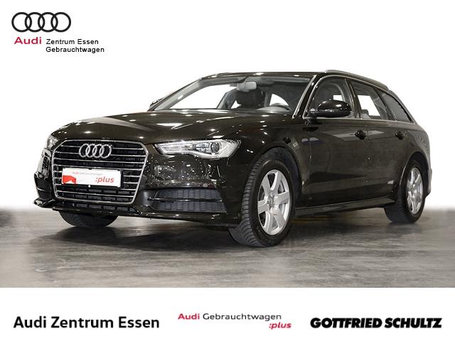 Audi A6 Avant 2.0 TDI S tronic LEDER NAV SHZ XEN PDC FS, Jahr 2016, Diesel