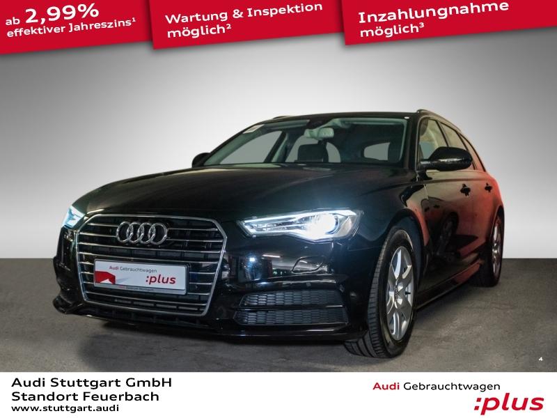 Audi A6 Avant 1.8 TFSI S tronic Navi Xen Kamera BOSE, Jahr 2017, Benzin