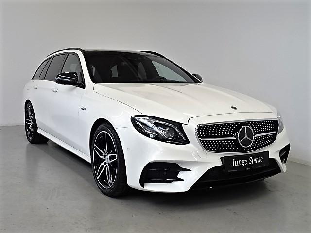 Mercedes-Benz AMG E 53 AMG 4M+ T Night/Widescreen/Perf.-Abg./, Jahr 2019, Benzin