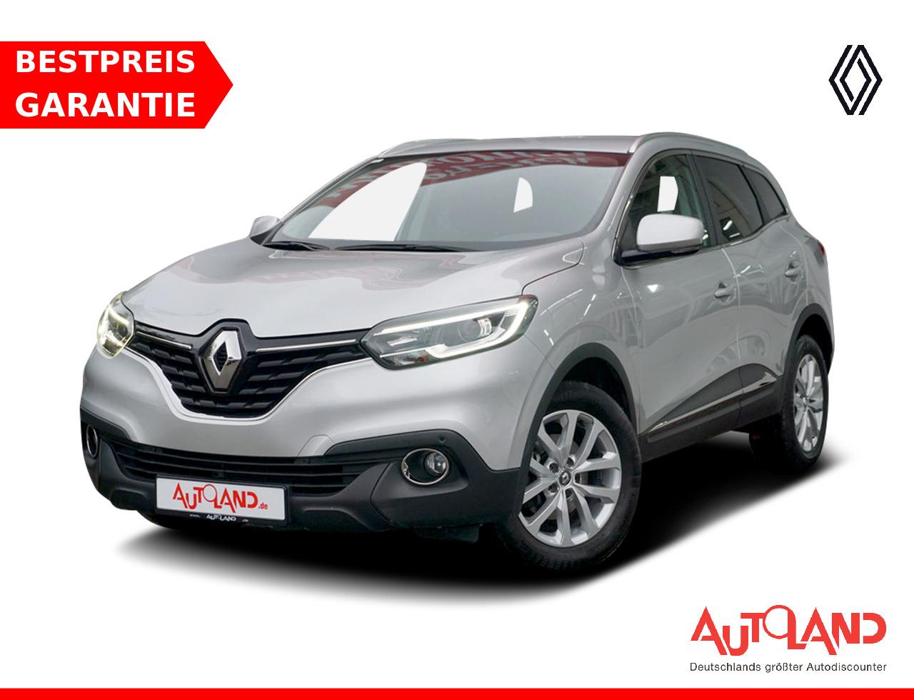 Renault Kadjar, Jahr 2016, Benzin