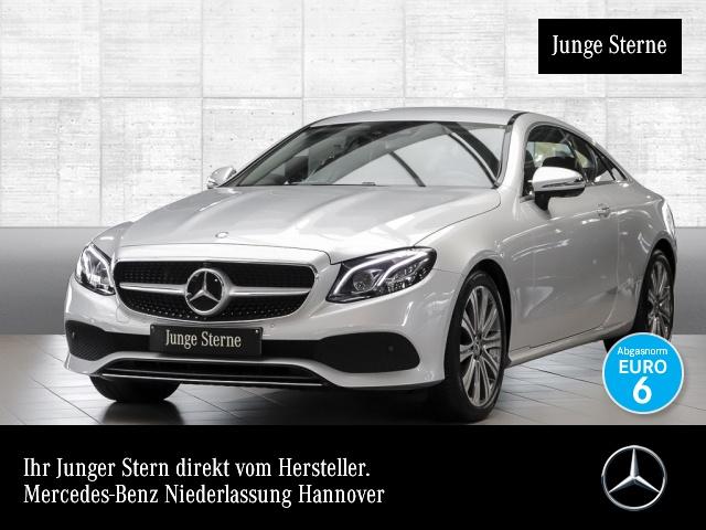 Mercedes-Benz E 200 Cp. Avantgarde WideScreen 360° Multibeam, Jahr 2018, Benzin