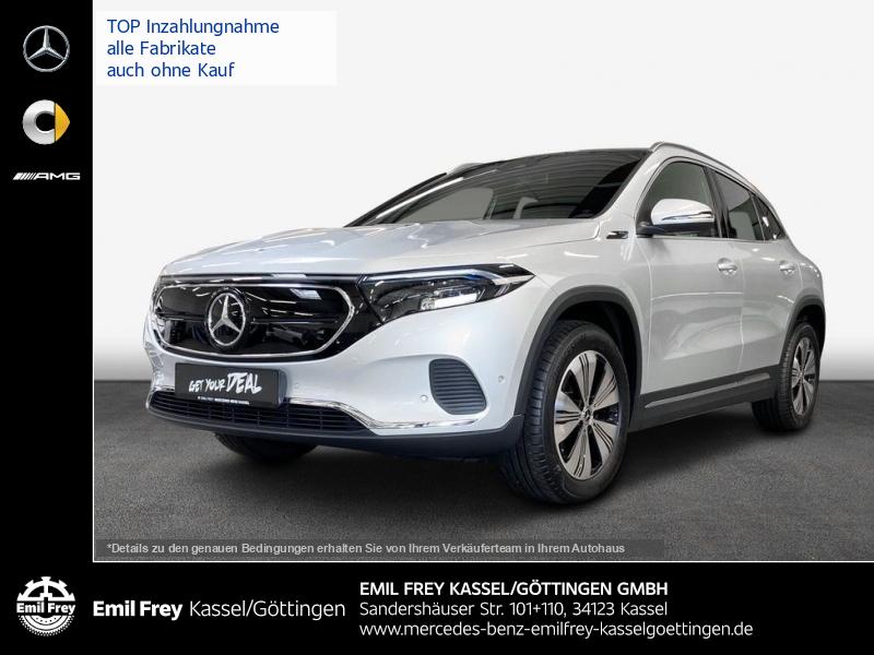 Mercedes-Benz EQA 250 Progressive, Jahr 2021, Elektro