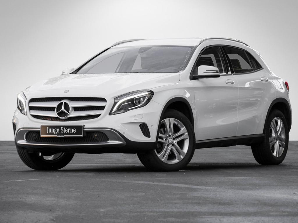Mercedes-Benz GLA 200 d Urban/Score/Navi/Xenon/Park-P/SHZ/18, Jahr 2016, Diesel