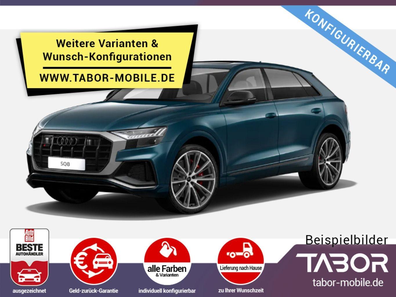 Audi SQ8 TFSI 507 quattro Matrix Nav+ Kam 21Z PDC SHZ, Jahr 2021, Benzin