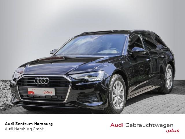 Audi A6 Avant 40 TDI S tronic NAVI LED STANDHZG, Jahr 2019, Diesel