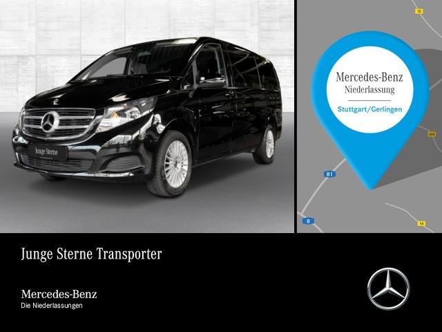 Mercedes-Benz V 250 CDI Lang Comand Standhzg. Kamera Spurpaket, Jahr 2018, Diesel
