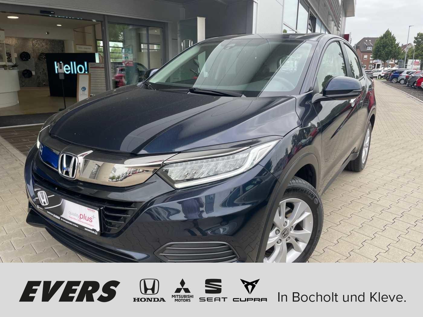 Honda HR-V 1.5 i-VTEC Comfort Wartungspaket, Jahr 2019, Benzin