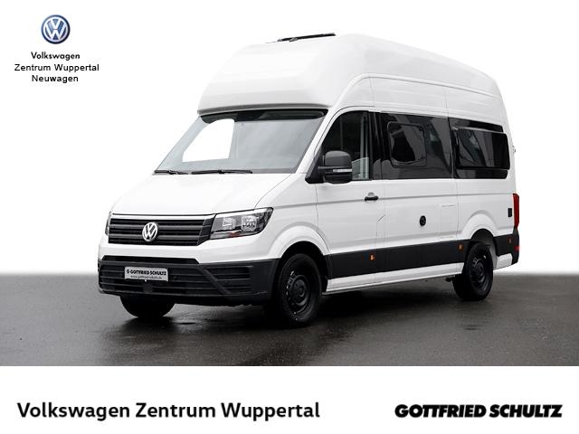 Volkswagen Grand California 600 2.0 TDI Automatik, Jahr 2021, Diesel