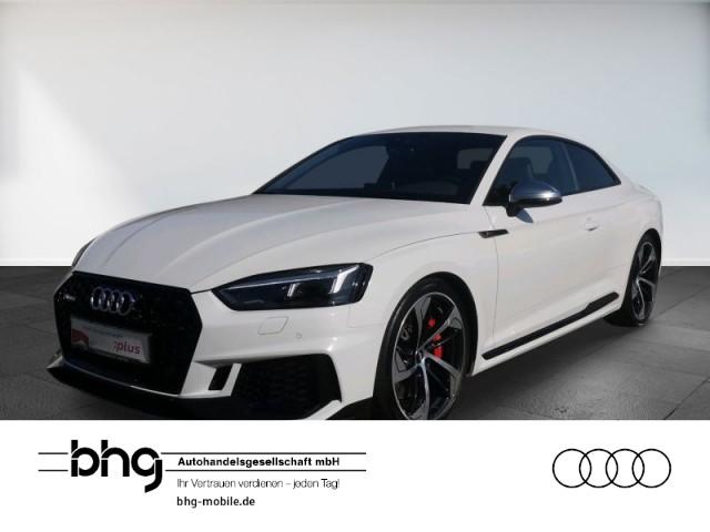 Audi RS5 Coupe 2.9 TFSI quattro tiptronic virtualC. RS Bremse RS Dynamik RS Komfort R, Jahr 2017, Benzin