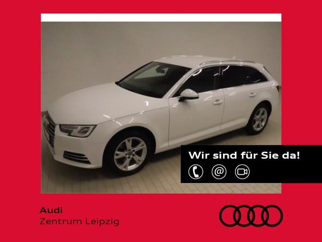 Audi A4 Avant 1.4 TFSI sport *Xenon*PDC*SHZ*BT*, Jahr 2017, Benzin
