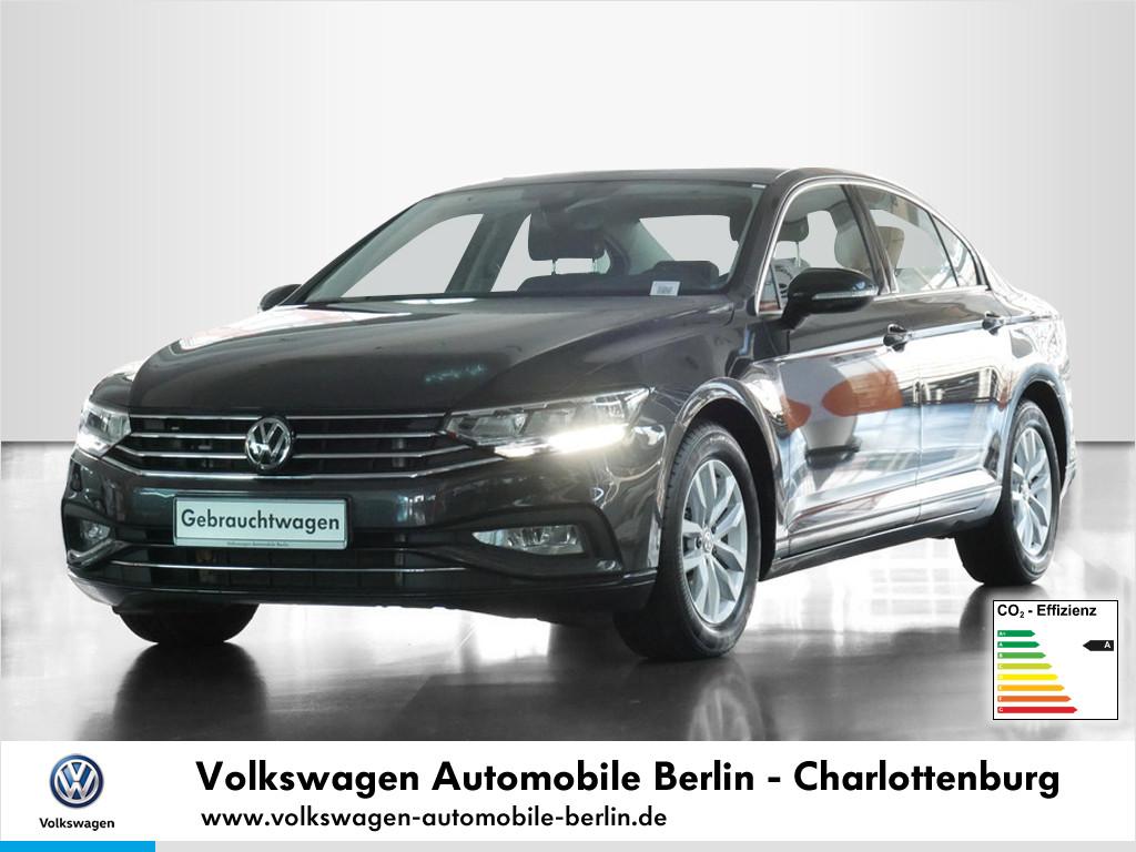 Volkswagen Passat 1.5 TSI Business, Jahr 2020, Benzin
