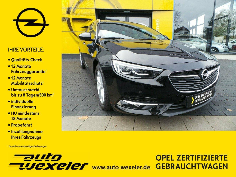 Opel Insignia B ST INNOVATION AT,Schiebedach,Navi Pro,OPC-Line, Jahr 2020, Benzin