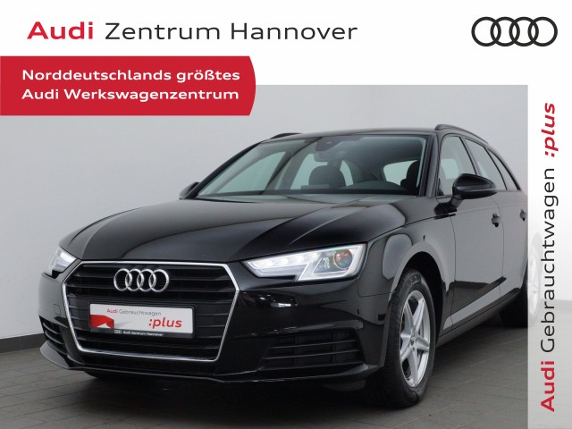 Audi A4 Avant 35 TDI Navi, phone box, Einparkhilfe, Xenon, Sitzheizung, Jahr 2019, Diesel