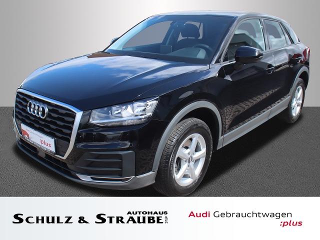 Audi Q2 1,0 TFSI ultra KLIMA ALU, Jahr 2017, Benzin
