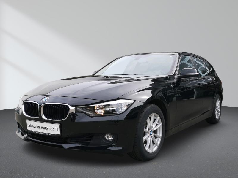 BMW 320i Touring Klimaaut. LM Durchlade Sitzheizung, Jahr 2014, Benzin