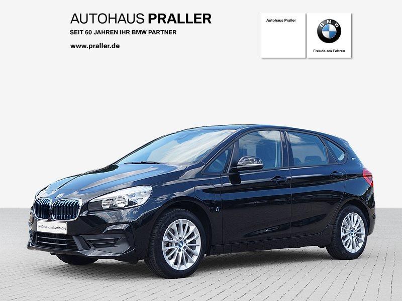 BMW 225 Active Tourer 225xe iPerformance PlugIn-HYBRI D, Jahr 2018, Hybrid