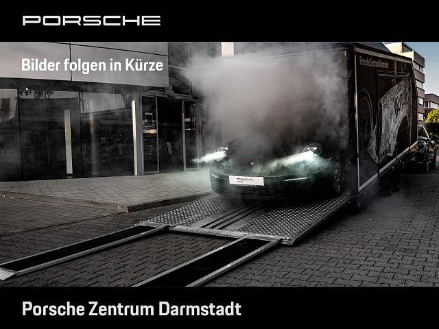 Porsche Cayenne Luftfederung AHK-el. klappb. 21-Zoll, Jahr 2018, Benzin