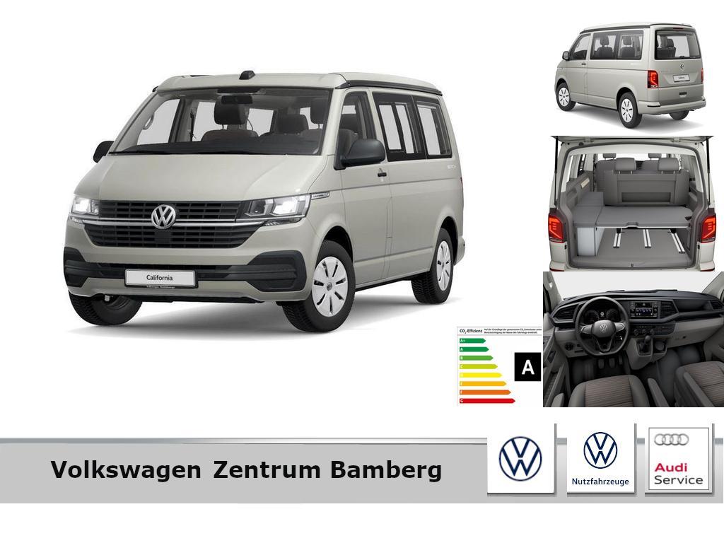 Volkswagen T6.1 California Beach Camper 2.0 TDI, Jahr 2021, Diesel