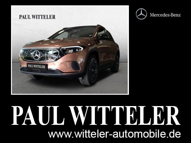 Mercedes-Benz EQA 250 Electric Art/Night-Paket/Pano-Dach/AHK, Jahr 2021, Elektro