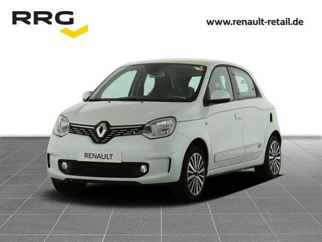 Renault Twingo TCe 90 EDC Intens Automatik, Jahr 2020, Benzin