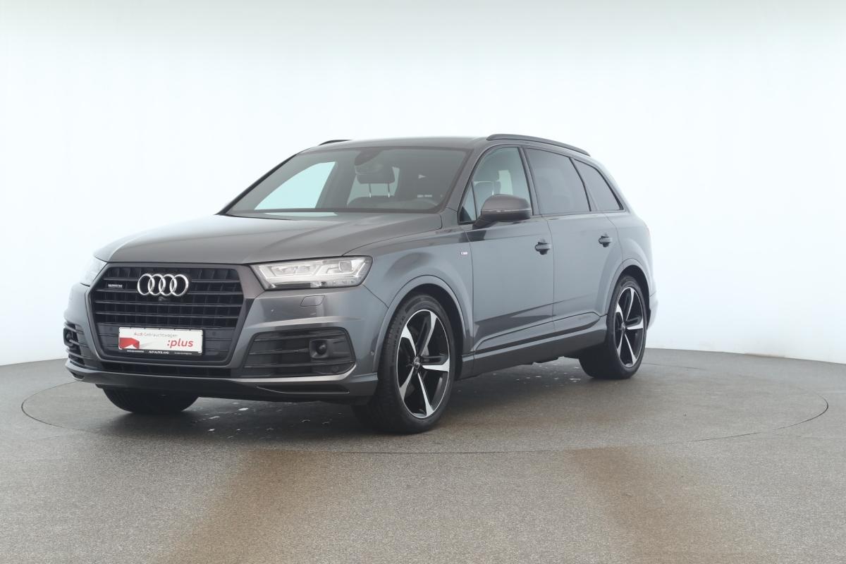 Audi Q7 finanzieren