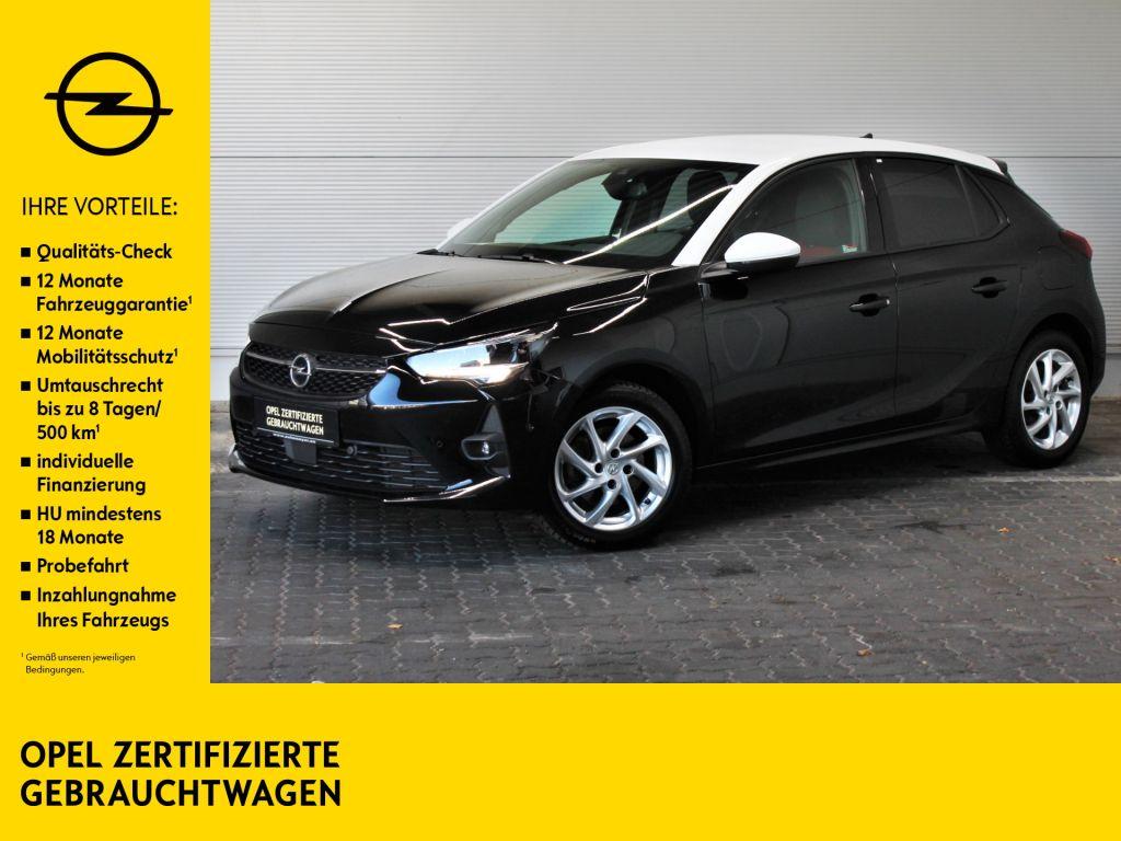 Opel Corsa 1.2 Turbo GS Line RFK SHZG LHZG Allwetter, Jahr 2020, Benzin