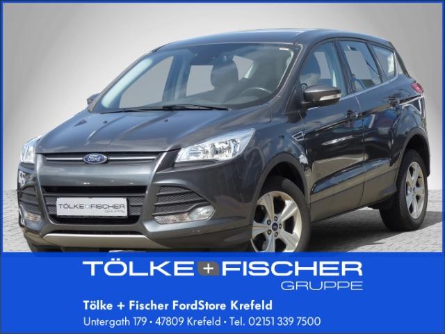 Ford Kuga 2.0 TDCi 4x2 SYNC EDITION TELEFON, Jahr 2016, diesel