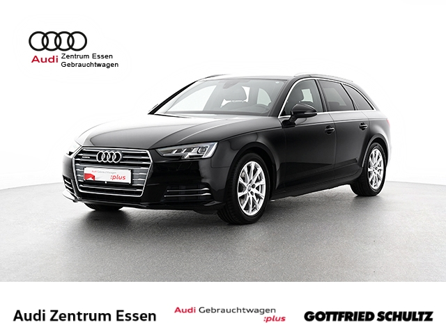 Audi A4 Avant 2.0 TDI LED NAV SHZ PDC FSE, Jahr 2018, Diesel