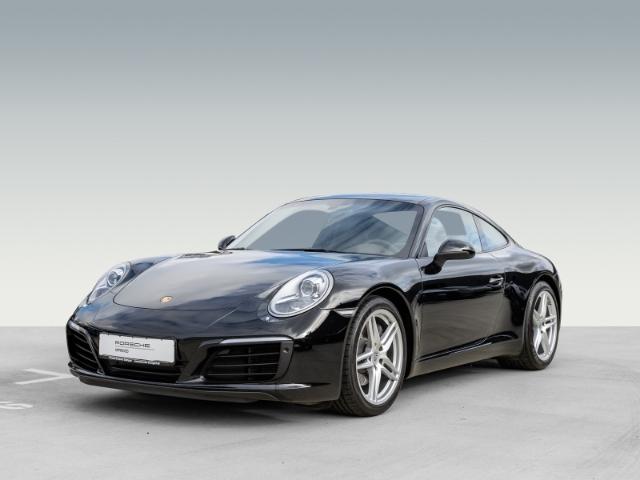 Porsche 991 911 Carrera BOSE Lenkradheizung nur 34.990km, Jahr 2017, Benzin