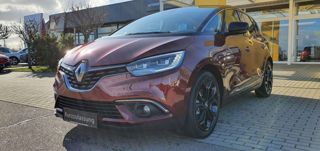 Renault Scenic TCe 160 GPF EDC BOSE EDITION, Jahr 2020, Benzin