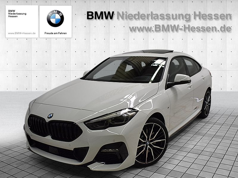 BMW 220d Gran Coupé TOP ANGEBOT Alarmanlage, Jahr 2020, Diesel