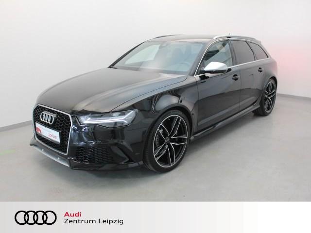 Audi RS 6 Avant 4.0 TFSI *Dynamikpaket*280km/h*Matrix*, Jahr 2016, Benzin