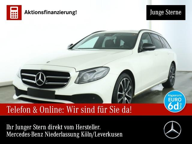 Mercedes-Benz E 200 T 4M Avantgarde Multi.Night.SHD.360°.Totw, Jahr 2019, Benzin